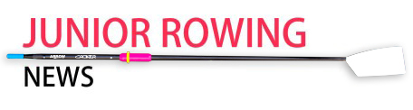 Junior Rowing News